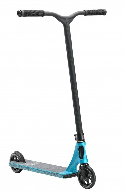 Fasen Spiral S2 Scooter Blue