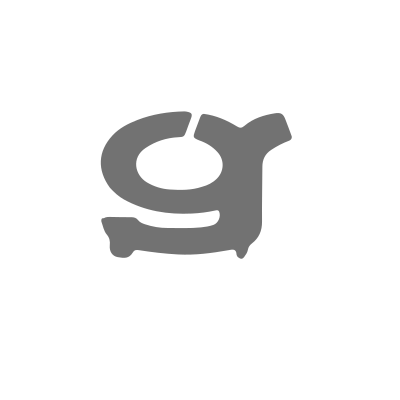Freescoot Big Sticker Black