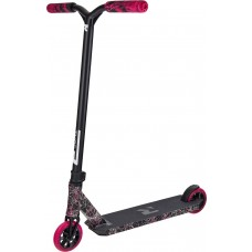 Root R Scooter Black Pink